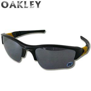 オークリー(OAKLEY) 12-791 LIVESTRONG FLAK JACKET XLJ Jet Black