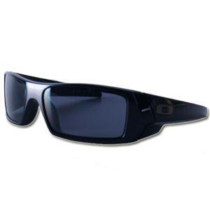 オークリー(OAKLEY) 03-471 GASCAN ガスカン Polished Black