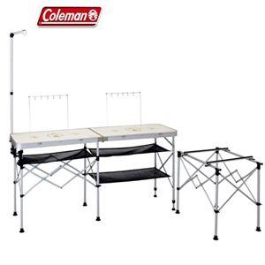Coleman(コールマン) プロスタイルキッチンテーブル 170-7590 - 拡大画像