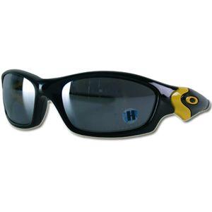 オークリー(OAKLEY) 12-792 LIVESTRONG STRAIGHT JACKET リブストロング ストレートジャケット LIVESTRONG Polished Black