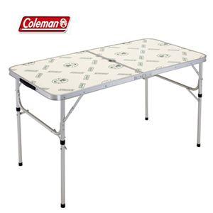 Coleman(コールマン) フォールディングテーブル120 170A5908 - 拡大画像