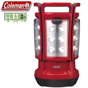 Coleman(コールマン) クアッドLEDランタン 170-9374