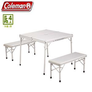 Coleman(コールマン) ファミリーベンチセット/ミニ 170-7641