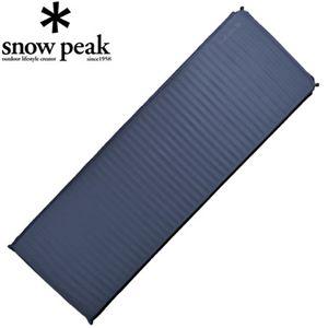 snowpeak(スノーピーク) インフレータブルマット キャンピング 2.5 ST TM-093 - 拡大画像