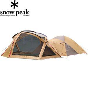 snowpeak(スノーピーク) アメニティドーム メッシュエッグセット SET-070 - 拡大画像