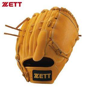 ZETT(ゼット) BPG101硬式グラブプロステイタス BPG101 3600 オークブラウン LH