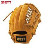 ZETT(ゼット) BPG105硬式グラブプロステイタス BPG105 3600 オークブラウン LH