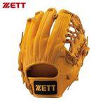 ZETT(ゼット) BPG106硬式グラブプロステイタス BPG106 3600 オークブラウン LH
