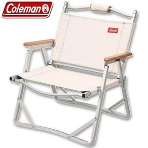 Coleman(コールマン) コンパクトフォールディングチェア(キャンバス) 170-7671  - 拡大画像