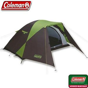 コールマン(Coleman) ツーリング型テント ツーリングドーム/ST 170T16400J - 拡大画像