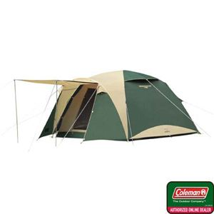 コールマン(Coleman)タフワイドエアードーム300 ファミリー型テント 170T12050J - 拡大画像