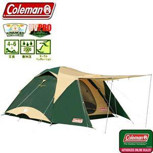 コールマン(Coleman) ファミリー型テント タフワイドドーム300EX III 170T15550J - 拡大画像