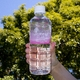 ナチュラルミネラルウォーター aqua aqua 500ml pink 1ケース24本 写真4
