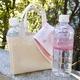 ナチュラルミネラルウォーター aqua aqua 500ml pink 1ケース24本 写真5