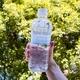 ナチュラルミネラルウォーター aqua aqua 500ml blue 1ケース24本 - 縮小画像3