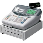 CASIO�ʥ������� �쥸������ TE-5000S