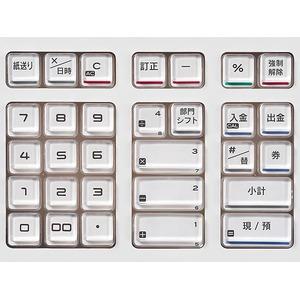 カシオレジスターSE-S30 ホワイト