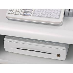 カシオレジスターTE-2800-25S ホワイト