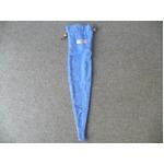 おしゃれな傘カバー女性用『すいとっちくるる』ブルー