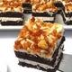 ショコラアマンド&ムースフランボワーズカットケーキ2本セット 写真2