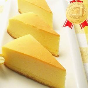 モンドセレクション金賞受賞☆ベイクドチーズケーキ【12個】 - 拡大画像