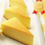 モンドセレクション金賞受賞 ベイクドチーズケーキ【12個】