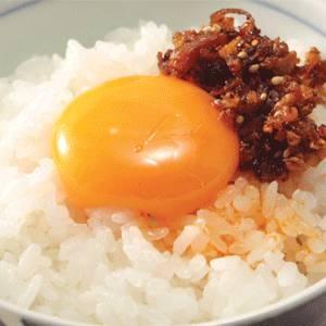 食べるラー油・新宿光来謹製「海鮮辣油」3本入 - 拡大画像