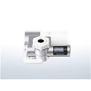 クリンスイ 蛇口直結型浄水器 CSP601-SV画像2