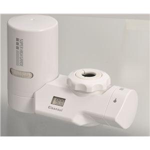 クリンスイ 蛇口直結型浄水器 モノ201 MD2...の商品画像