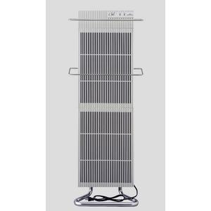 富士ホーロー 脱衣所用 遠赤外線タオル乾燥&ヒーター HL400の画像2