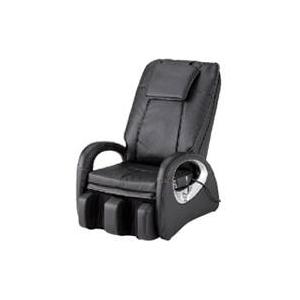 スライヴ マッサージチェア くつろぎ指定席(足もみ機能付き)CHD-8200(k) ブラック - 拡大画像