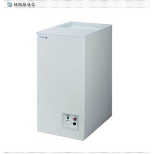 NORFROST 冷凍庫 スライドドアフリーザー HNS60