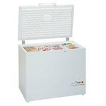 SUPERFROST ノンフロン冷凍庫 チェストフリーザー SF290R