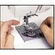 TOYOTA 電子速度制御ミシン K500R レッド - 縮小画像5