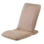 Palmo(パルモ)コンパクト家庭用マッサージ座椅子(ヒーターを内蔵)EM-002 (本体のみ)