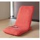 Palmo(パルモ) 座椅子マッサージャー EM-002 【本体+カバーセット】 チェリーピンク - 縮小画像2