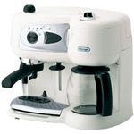 デロンギ(Delonghi)コンビ・コーヒーメーカー|BCO261N
