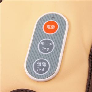 クロシオ 肩たたきマッサージャー トントン一休さん 58253 【管理医療機器】