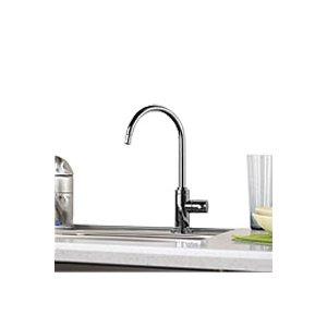 クリンスイ ビルトイン型浄水器 アンダーシンクタイプ専用水栓 A101 - 拡大画像
