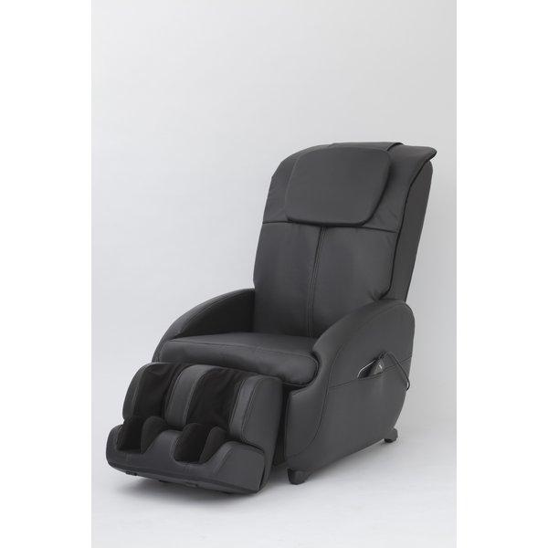 スライヴ マッサージチェア くつろぎ指定席 CHD-5500(K)ブラックのポイント2