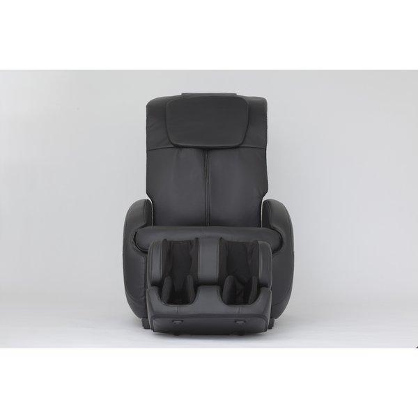 スライヴ マッサージチェア くつろぎ指定席 CHD-5500(K)ブラックのポイント3
