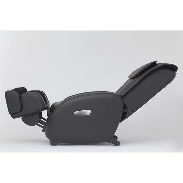 スライヴ マッサージチェア くつろぎ指定席 CHD-5500(K)ブラックのポイント5