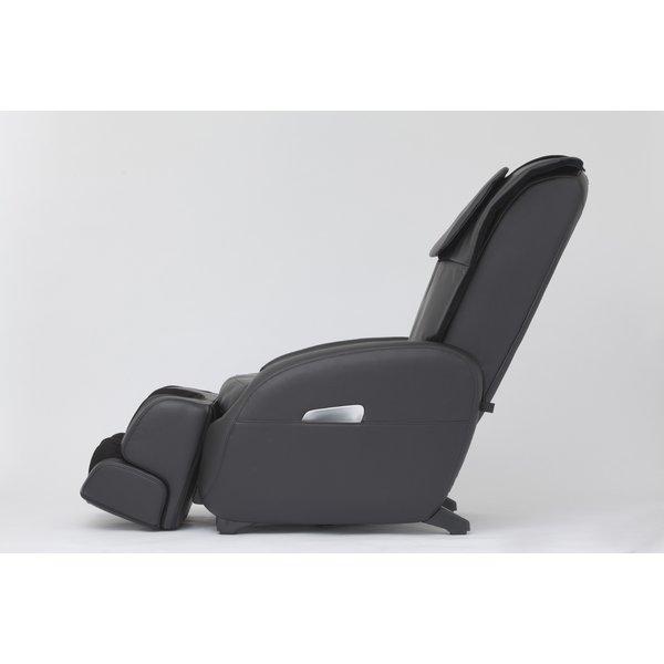 スライヴ マッサージチェア くつろぎ指定席 CHD-5500(K)ブラックのポイント4