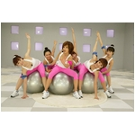 チョン・ダヨン ボディボール エクササイズ DVD ダイエット 送料無料