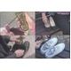 空気で土踏まずを持ち上げる エアアーチ 【3足セット】 - 縮小画像5