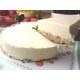 レアチーズケーキ(ホール)食べ放題3種セット (プレーン/ブルーベリー/マンゴー)