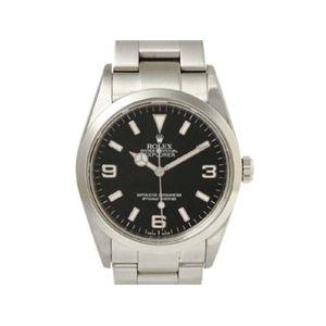【中古A】ROLEX(ロレックス) 腕時計 エクスプローラー1 114270 K番