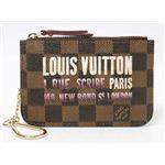 【現品限り】LOUIS VUITTON(ルイ ヴィトン) ポシェットクレ ダミエ N63094 【新品】