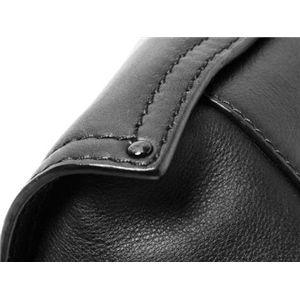 【現品限り】Loewe(ロエベ) トートバッグ 323.93 カーフ 黒 【新品同様】