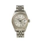 【現品限り】ROLEX(ロレックス) 腕時計 デイトジャスト 79174 シルバー文字盤 K番【中古SA】